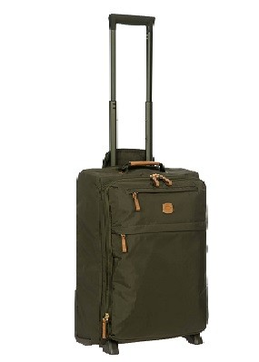 MALETA TROLLEY BRIC´S X-TRAVEL EXPANDIBLE