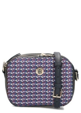 BOLSO TOMMY HILFIGER CAMERA