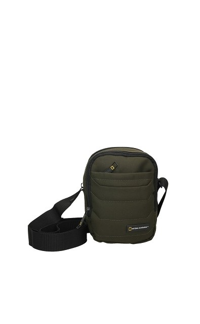 BANDOLERA NATIONAL GEOGRAPHIC PRO KHAKI
